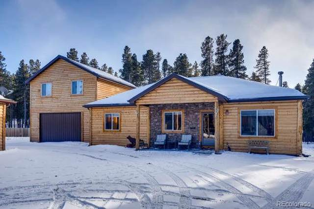 118 Gap Road, Black Hawk, CO 80422 (#4231789) :: The DeGrood Team
