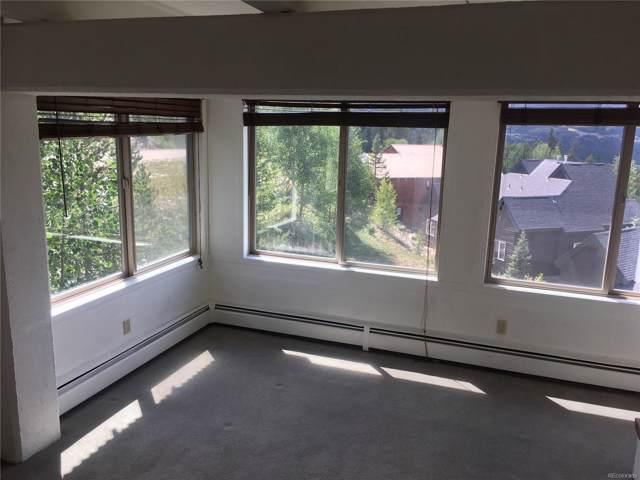303 Overlook Drive 4C, Breckenridge, CO 80424 (MLS #4232762) :: 8z Real Estate