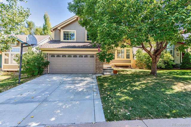 10728 Kimball Street, Parker, CO 80134 (#4232818) :: The Harling Team @ Homesmart Realty Group