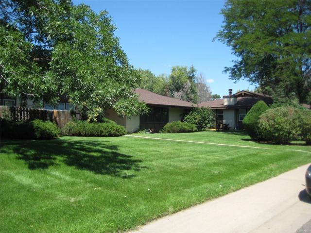 3625 S Granby Way, Aurora, CO 80014 (MLS #4232897) :: 8z Real Estate