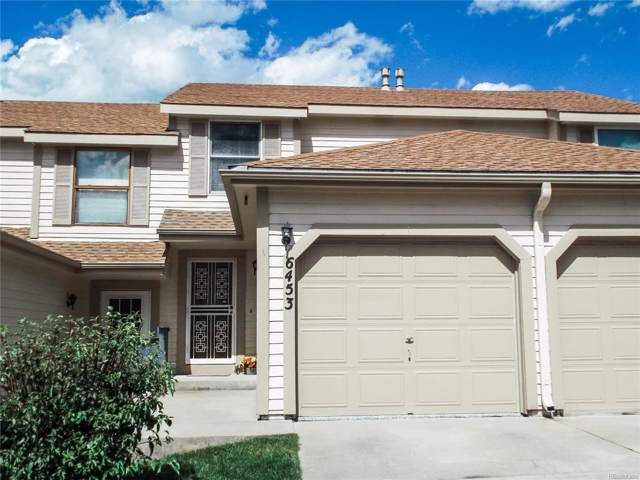 6453 Mcnichols Court, Colorado Springs, CO 80918 (#4233262) :: The HomeSmiths Team - Keller Williams