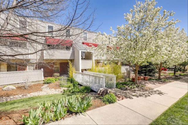 1111 Maxwell Avenue #129, Boulder, CO 80304 (MLS #4233787) :: 8z Real Estate