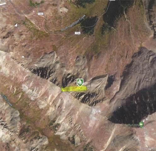 3482 Mountain Queen, Leadville, CO 80461 (#4233808) :: The Scott Futa Home Team