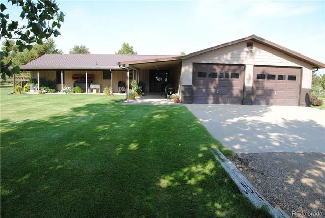 8600 County Road 5, Joes, CO 80822 (MLS #4233839) :: 8z Real Estate
