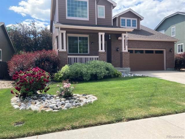 11373 Kearney Way, Thornton, CO 80233 (#4233870) :: iHomes Colorado