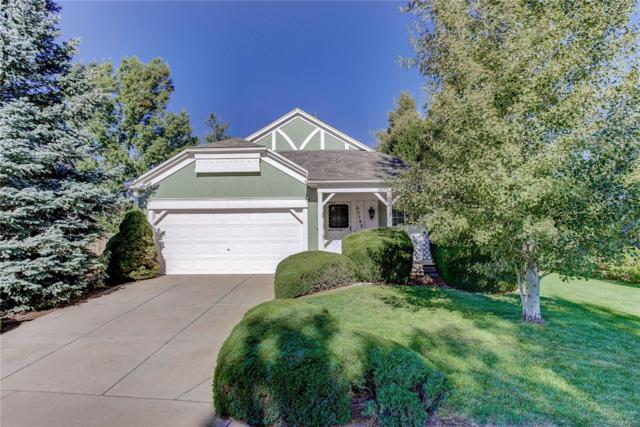 20763 E 44th Avenue, Denver, CO 80249 (MLS #4234027) :: 8z Real Estate