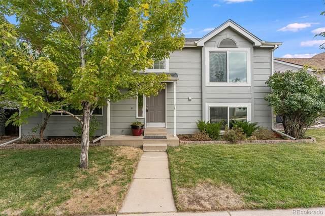 68 Quicksilver Avenue, Castle Rock, CO 80104 (#4234031) :: Signature Realty, Inc.