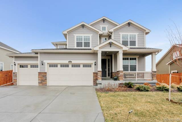 16316 Columbine Place, Thornton, CO 80602 (#4234725) :: Mile High Luxury Real Estate