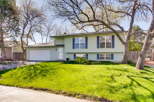 226 Summit Circle, Lafayette, CO 80026 (MLS #4235242) :: 8z Real Estate
