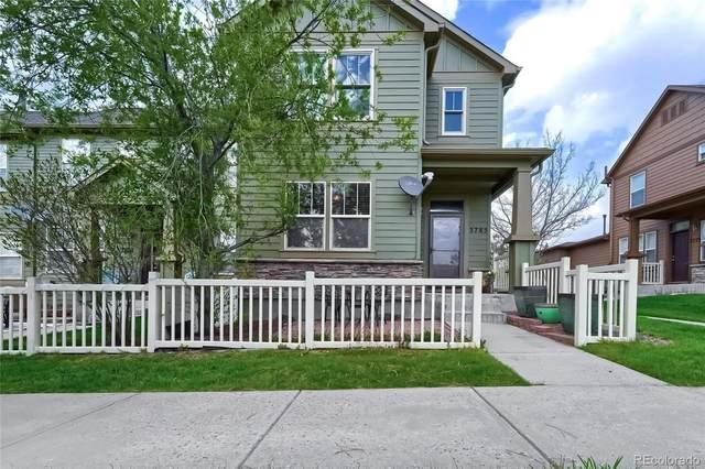 3785 Windriver Trail, Castle Rock, CO 80109 (MLS #4235592) :: 8z Real Estate