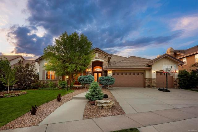 15751 E Lake Circle, Centennial, CO 80016 (#4235650) :: The Heyl Group at Keller Williams