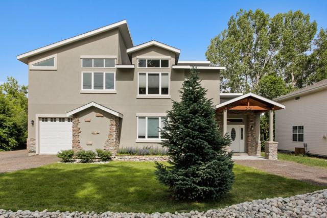 2426 Garland Street, Lakewood, CO 80215 (#4235831) :: The Galo Garrido Group