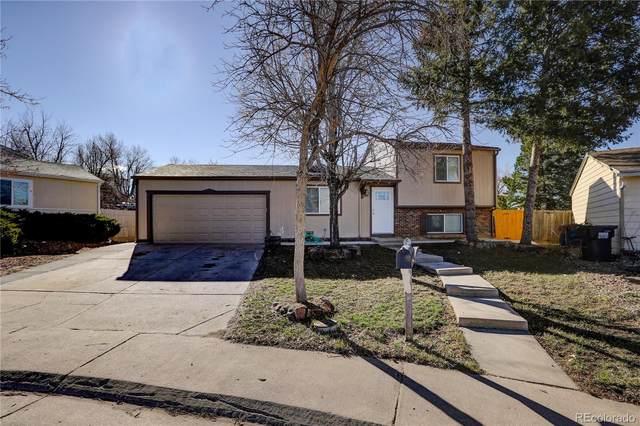 17870 E Princeton Place, Aurora, CO 80013 (MLS #4235940) :: 8z Real Estate