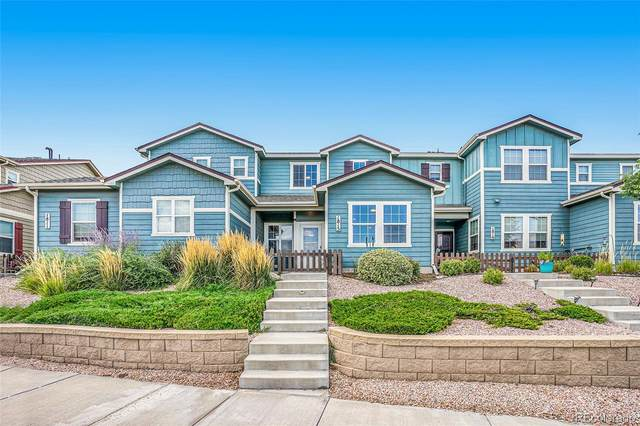 1815 Portland Gold Drive, Colorado Springs, CO 80905 (MLS #4236188) :: Bliss Realty Group