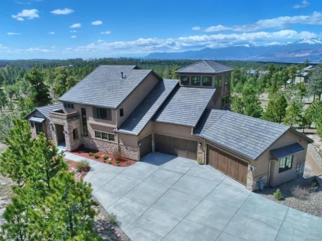 14390 Millhaven Place, Colorado Springs, CO 80908 (#4236386) :: Bring Home Denver
