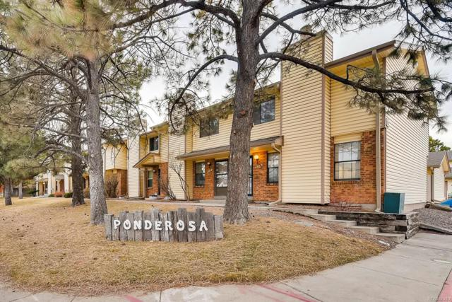 1161 S Sable Boulevard E, Aurora, CO 80012 (#4236393) :: Ben Kinney Real Estate Team
