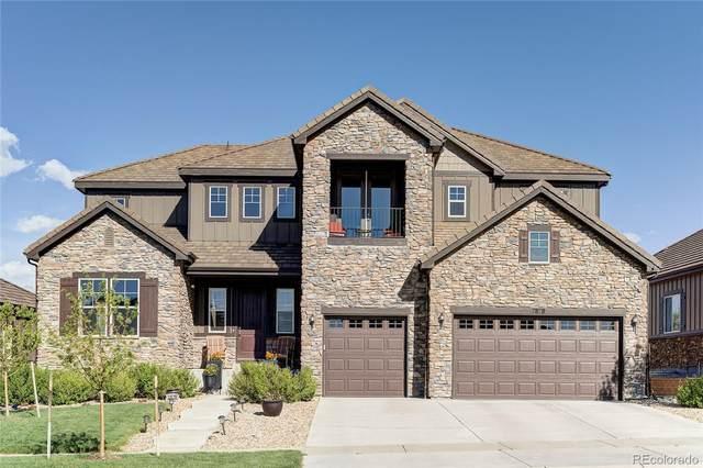 7878 S Valleyhead Way, Aurora, CO 80016 (MLS #4236459) :: 8z Real Estate