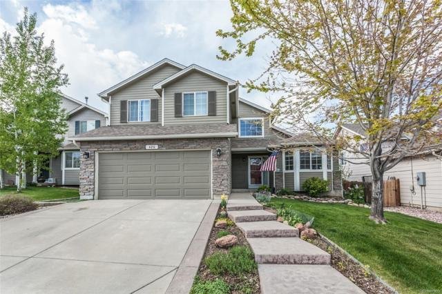 426 Peyton Drive, Fort Collins, CO 80525 (MLS #4236719) :: 8z Real Estate