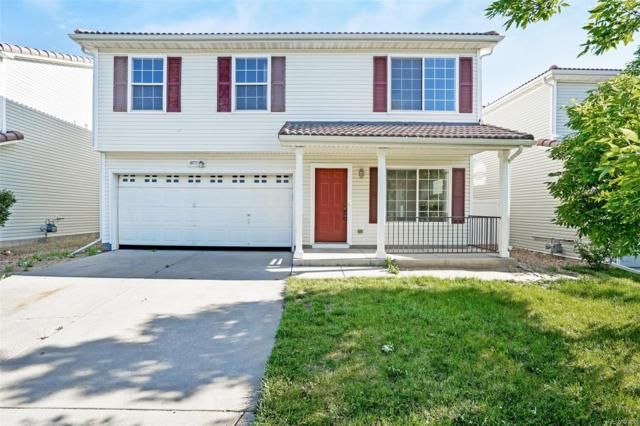 18777 E 51st Place, Denver, CO 80249 (#4237078) :: The Heyl Group at Keller Williams