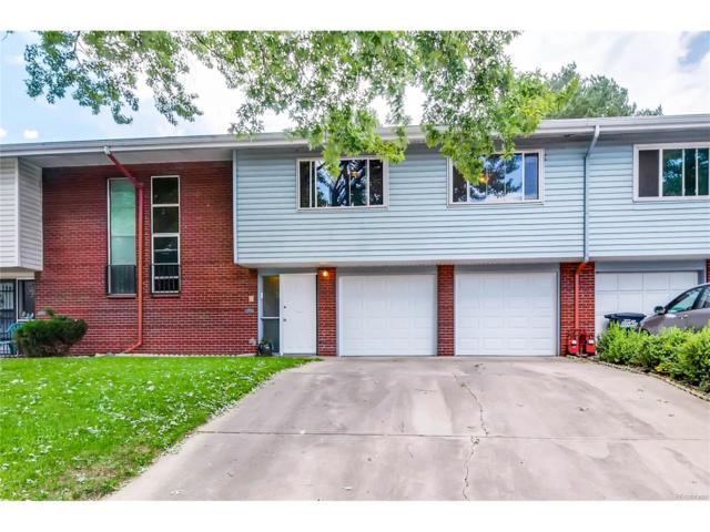2288 S Sherman Street, Denver, CO 80210 (MLS #4237116) :: 8z Real Estate