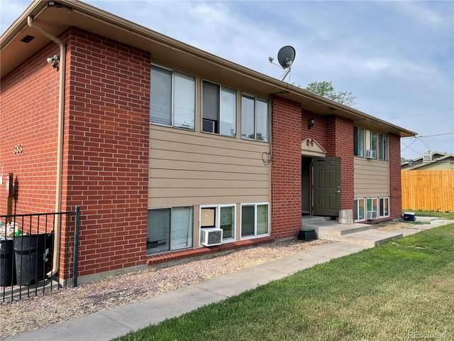 383 Geneva Street, Aurora, CO 80010 (#4237293) :: Venterra Real Estate LLC