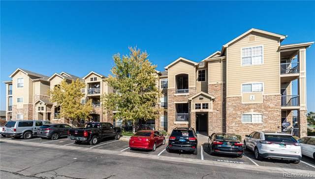 9142 Lodestar Lane #206, Parker, CO 80134 (#4237967) :: Mile High Luxury Real Estate