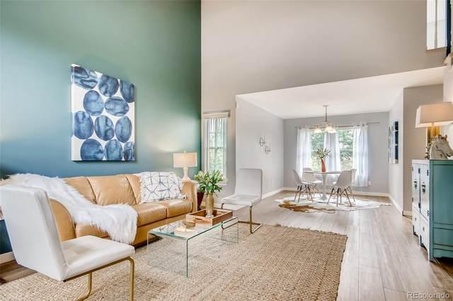 Address Not Published, , CO  (MLS #4238065) :: 8z Real Estate