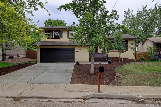 2962 Westcliff Circle, Colorado Springs, CO 80906 (MLS #4238357) :: Kittle Real Estate