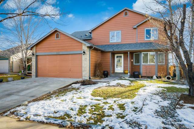 1780 W 131st Court, Westminster, CO 80234 (#4238432) :: The HomeSmiths Team - Keller Williams