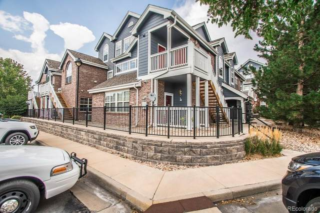 16326 E Fremont Avenue #2, Aurora, CO 80016 (#4238672) :: Bring Home Denver with Keller Williams Downtown Realty LLC
