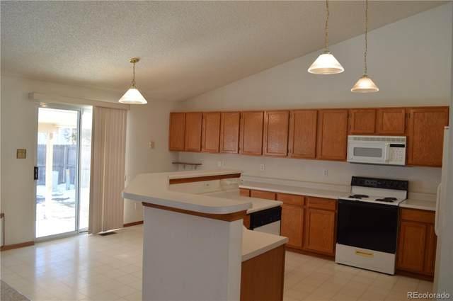 13240 Tejon Street, Westminster, CO 80234 (MLS #4239604) :: 8z Real Estate