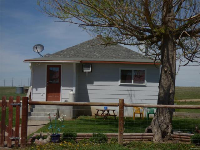 27192 County Road 10, Keenesburg, CO 80643 (#4239612) :: The Pete Cook Home Group