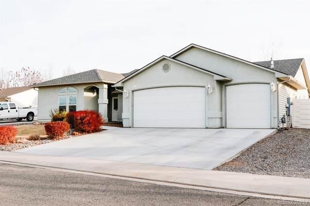 2873 Tyndale Way, Grand Junction, CO 81503 (MLS #4240417) :: 8z Real Estate
