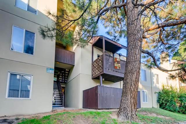 9725 E Harvard Avenue #308, Denver, CO 80231 (#4240947) :: Portenga Properties - LIV Sotheby's International Realty