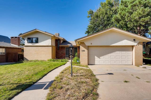 526 S Magnolia Lane, Denver, CO 80224 (#4241037) :: Wisdom Real Estate