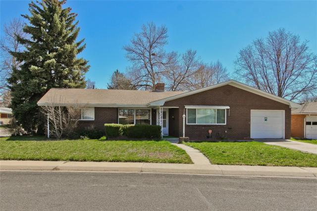 1250 Sherman Street, Longmont, CO 80501 (#4241207) :: Real Estate Professionals