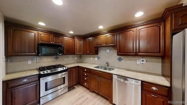 372 Monroe Street, Denver, CO 80206 (MLS #4241262) :: 8z Real Estate