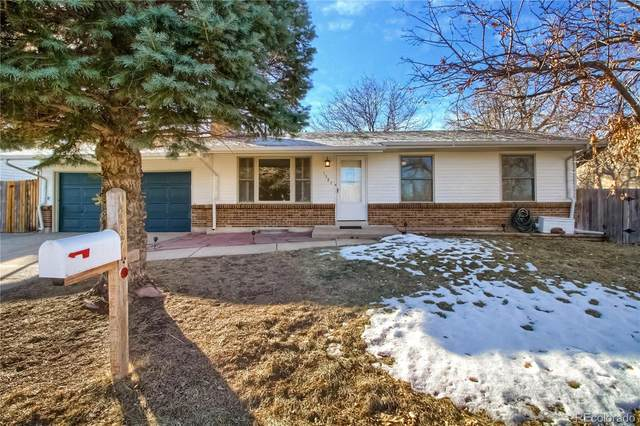 1587 S Garrison Street, Lakewood, CO 80232 (#4241865) :: The Gilbert Group