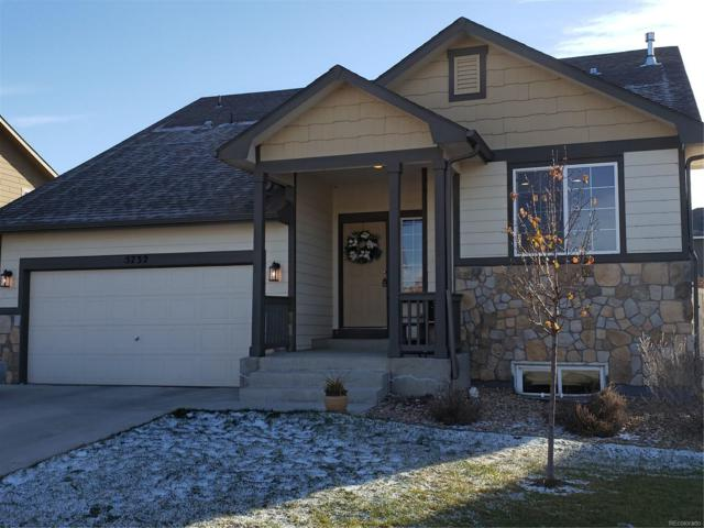 5732 Waverley Avenue, Firestone, CO 80504 (#4242551) :: The HomeSmiths Team - Keller Williams