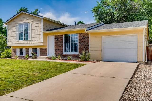 611 Glenwood Drive, Lafayette, CO 80026 (#4242562) :: Compass Colorado Realty