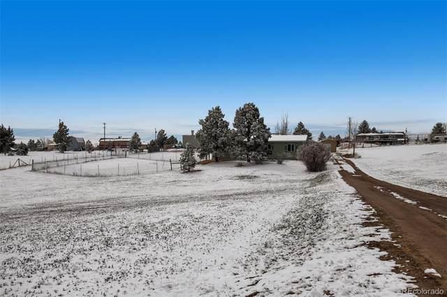 1528 Buttercup Road, Elizabeth, CO 80107 (MLS #4242754) :: 8z Real Estate