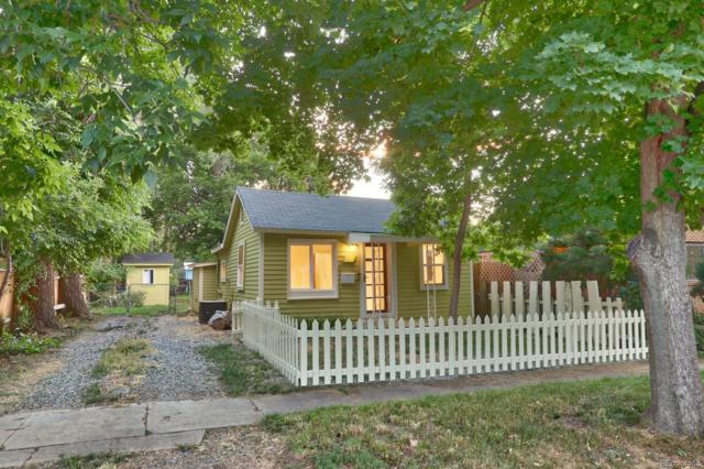 727 Martin Street, Longmont, CO 80501 (#4243020) :: Bring Home Denver