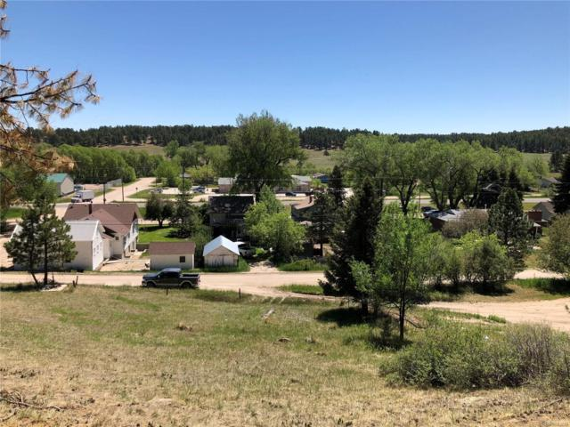 24095 Main Street, Elbert, CO 80106 (#4243545) :: The Tamborra Team