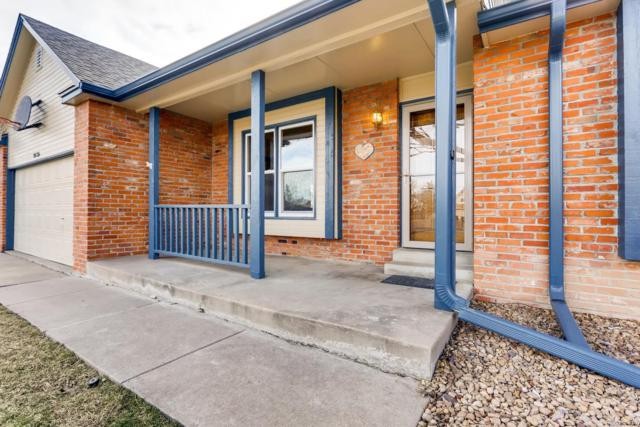 20736 E Powers Circle, Centennial, CO 80015 (#4243633) :: Compass Colorado Realty