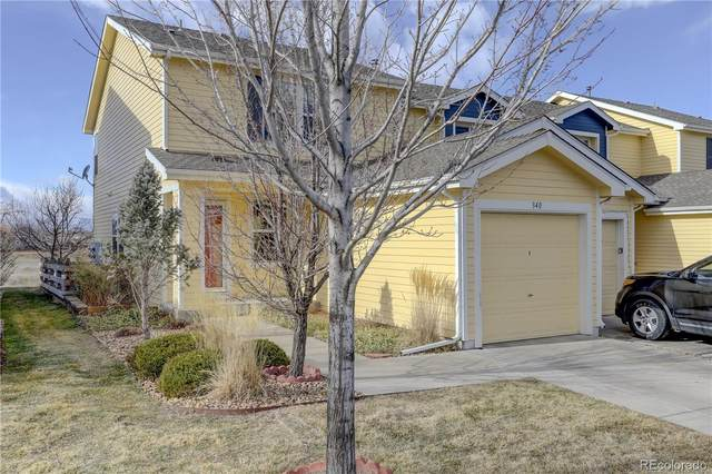 340 Montgomery Drive, Erie, CO 80516 (MLS #4243803) :: 8z Real Estate