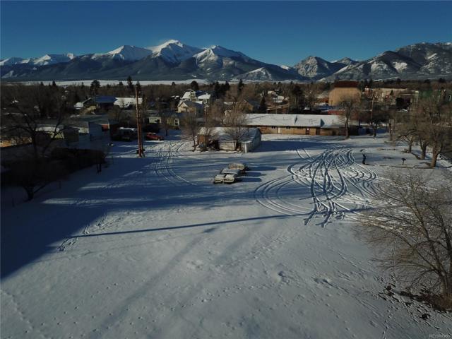 TBD LOT 6 BLK 21 E Main Street, Buena Vista, CO 81211 (#4243880) :: Wisdom Real Estate