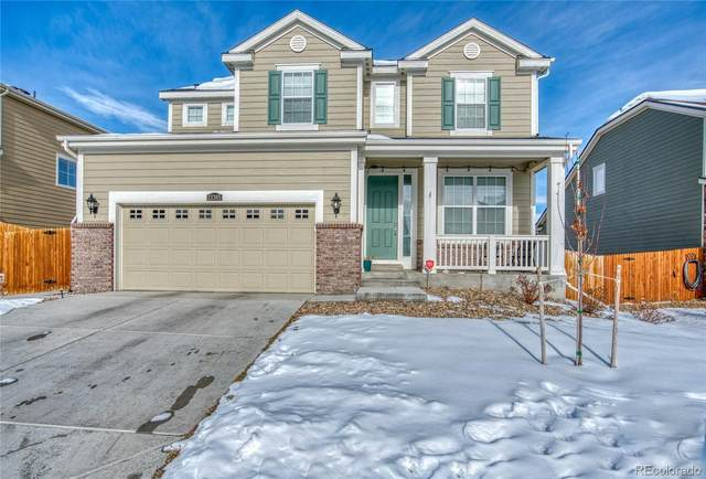 13385 Oneida Street, Thornton, CO 80602 (#4244051) :: Real Estate Professionals