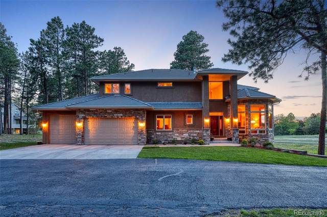 17563 Colonial Park Drive, Monument, CO 80132 (#4244053) :: The Healey Group