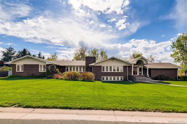 1807 22nd Avenue, Greeley, CO 80631 (#4244093) :: The DeGrood Team