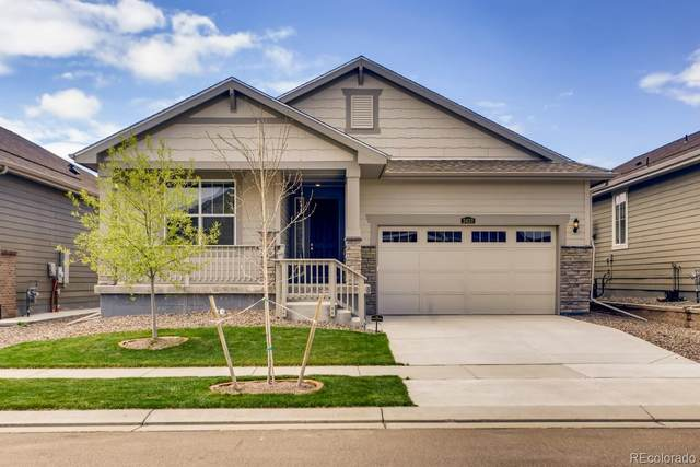 2433 Spotswood Street, Longmont, CO 80504 (#4244441) :: Mile High Luxury Real Estate
